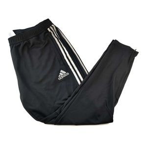 ADIDAS Black Joggers Size XXL